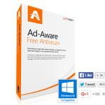 adaware free antivirus+